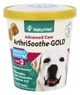 Advanced Care ArthriSoothe-Gold Level 3