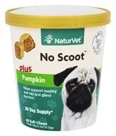No Scoot Plus Pumpkin