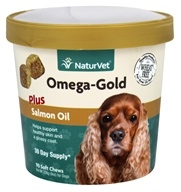 Omega-Gold Plus Salmon Oil