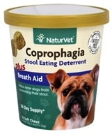 Coprophagia Plus Breath Aid