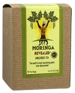 Unblended Moringa Tea