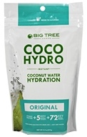 Coco Hydro Coconut Water Hydration