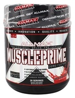 MusclePrime Core Factor Pre Workout Intensity Factor