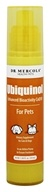 Ubiquinol Liquid Pump for Pets
