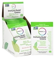 Certified Organics Immuno-Build Greens