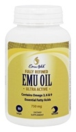 Emu Oil Pure Grade Ultra