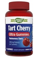Tart Cherries Ultra Gummies