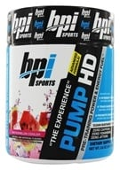 Pump HD Pre-Training Power & Energy Fuel