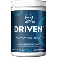 Driven Pre-Workout Boost