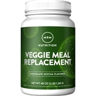 Veggie Meal Replacement