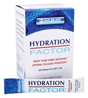 Hydration Factor