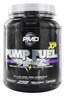 PMD Pump Fuel v.4 Insanity