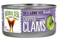 Chopped Clams Salted