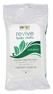 Revive Balance Body Cloths