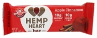 Manitoba Harvest - Hemp Heart Bar Apple Cinnamon - 1.6 oz.