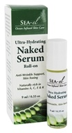 Sea-el - Naked Serum Roll-On - 0.33 oz.
