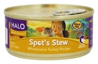 Spot's Stew Cat Grain-Free Wholesome