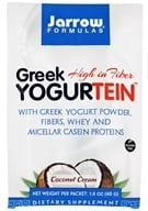 Gluten Free Greek Yogurtein