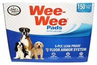 Four Paws - Wee Wee Pads - 150 Pad(s)