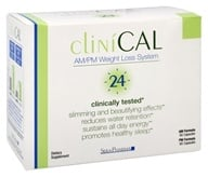 CliniCAL AM/PM Weight Loss System