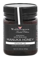 100% Raw Manuka Honey KFactor 22