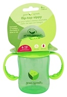 Flip Top Sippy Cup 6-12 Months