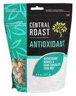 Antioxidant Berries & Dark Chocolate Trail Mix Antioxidant