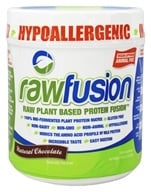 RawFusion Plant Based Protein