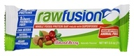 RawFusion Whole Foods Protein Bar