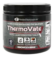 Innovation Series ThermoVate Depth Charge