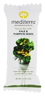 Mediterra - Savory Bar Kale and Pumpkin Seeds - 1.23 oz.
