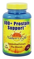 800+ Prostate Support
