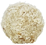Organic White Chocolate Snowballs