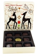 Organic Limited Edition Reindeer Nuts & Chews Box