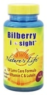 Bilberry i sight