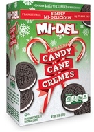 Candy Cane Cremes
