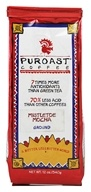 Puroast - Ground Coffee Low Acid Mistletoe Mocha - 12 oz.