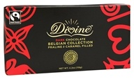 Belgian Dark Chocolate Collection