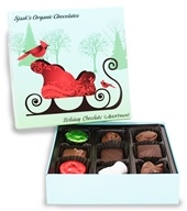 Organic Limited Edition Sled Gift Box