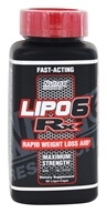 Lipo6 Rx Maximum Strength Rapid Weight Loss Aid