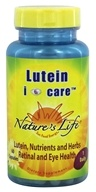 Lutein i care