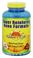 Super Reinforce Bone Formula