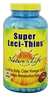 Super Leci-Thins