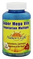 Super Mega Vite Vegetarian Multiple