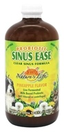 Probiotic Sinus Ease