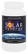 Solar Synergy Sports Recovery Drink