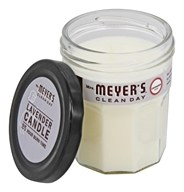 Clean Day Scented Soy Candle