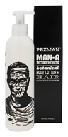 Man-A Morphosis Botanical Body Lotion & Hair Conditoner