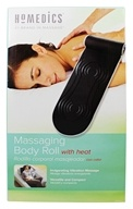 Massaging Body Roll with Heat