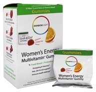 Women's Energy Multivitamin Gummy